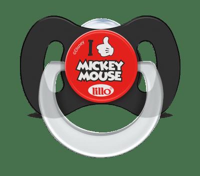 Chupeta Lillo Funny Disney Ortodôntica