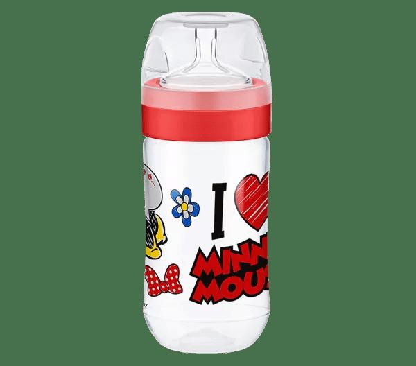 Mamadeira Lillo Super Evolution Minnie 300 ml