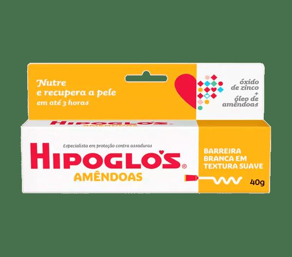 Pomada Hipoglós Amêndoas