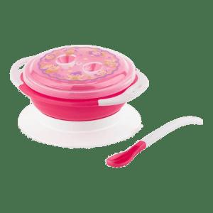 Prato Lillo Mágico Rosa