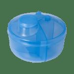 Recipiente Neopan Plástico Leite em Pó Azul-jmc-cha-de-fraldas