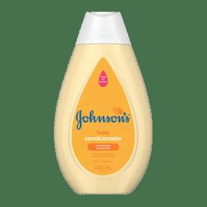 Condicionador Johnson's Baby Regular 400ML
