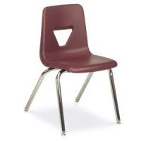 Analogy Rocker Chair - Classroom Chairs   JM&C