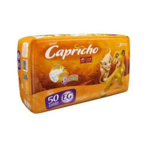 Fralda Capricho Rei Leão Hiper