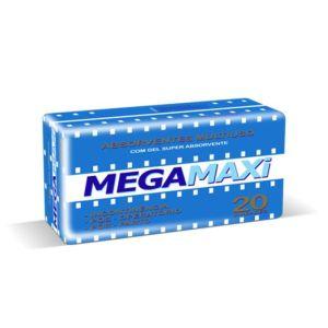 Absorvente Megamaxi