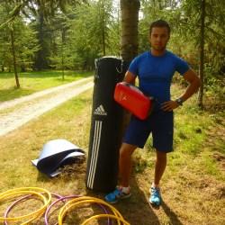 Le cardio training  pour maigrir ( améliore principalement son endurance).
