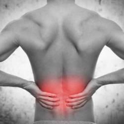 Eviter les maux de dos avec votre coach sportif