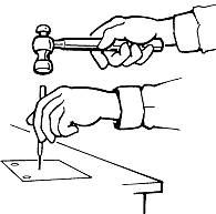 NTP 391: Herramientas manuales (I): condiciones generales