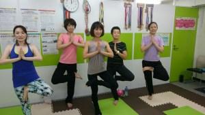20170812夏のlabトレ&Yoga_170814_0012