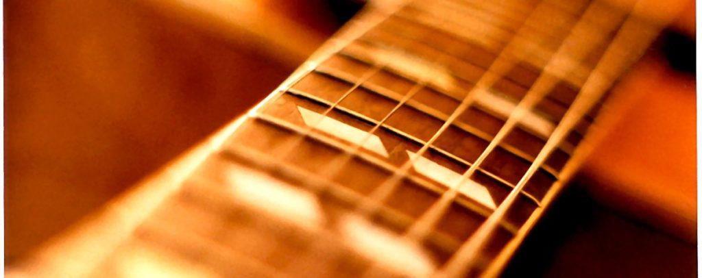 Guitare: tous les accords et s'en souvenir toujours – 1