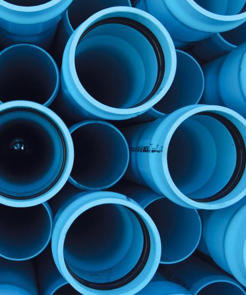 JM Eagle: World's Largest Plastic and PVC Pipe Manufacturer