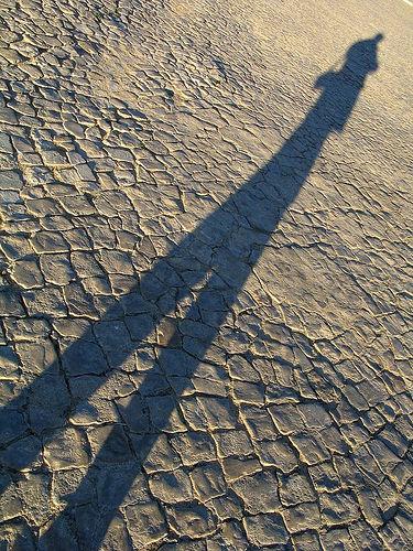 my shadow photo