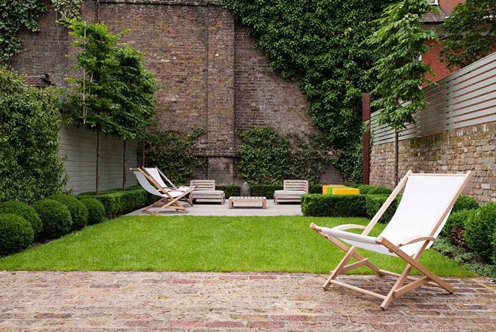 Small Garden Designs Jm Garden Design