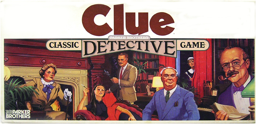 6 Reasons Why 'Clue' is the Best Movie Based on a Game of