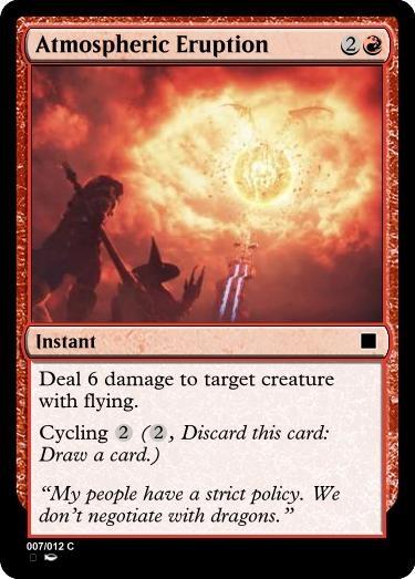 atmospheric-eruption