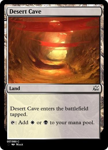 desert-cave