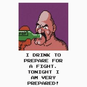 You and me both, Soda Popinski. You and me both.