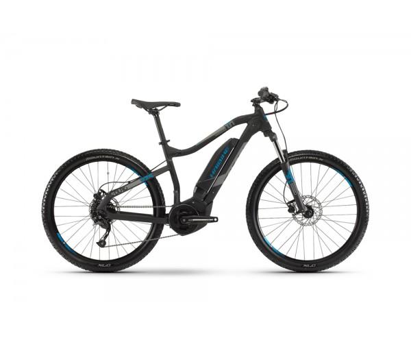 Haibike SDuro Hardseven 1.0 E-mountain bike 2019 yamaha