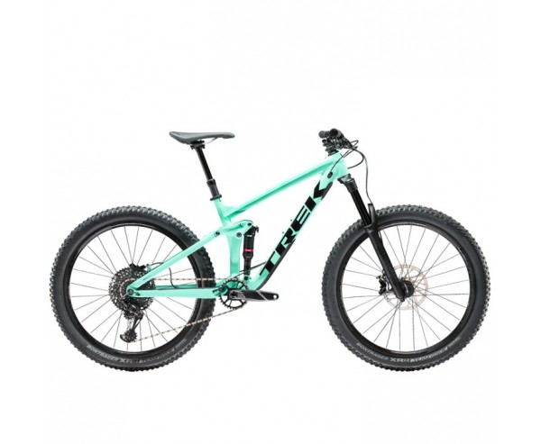 Trek REMEDY 8 27.5 2019 Full Suspension Mountain Bike