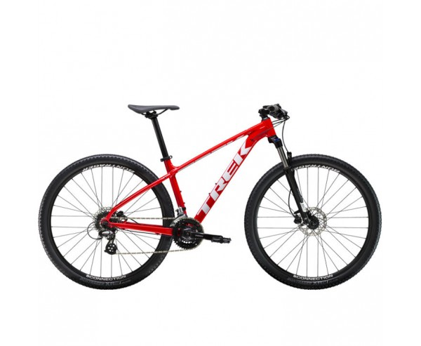 Trek Marlin 6 2019 Mountain Bike Viper red/white or