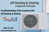 Troubleshooting A Gas Furnace | JM Heating & Cooling
