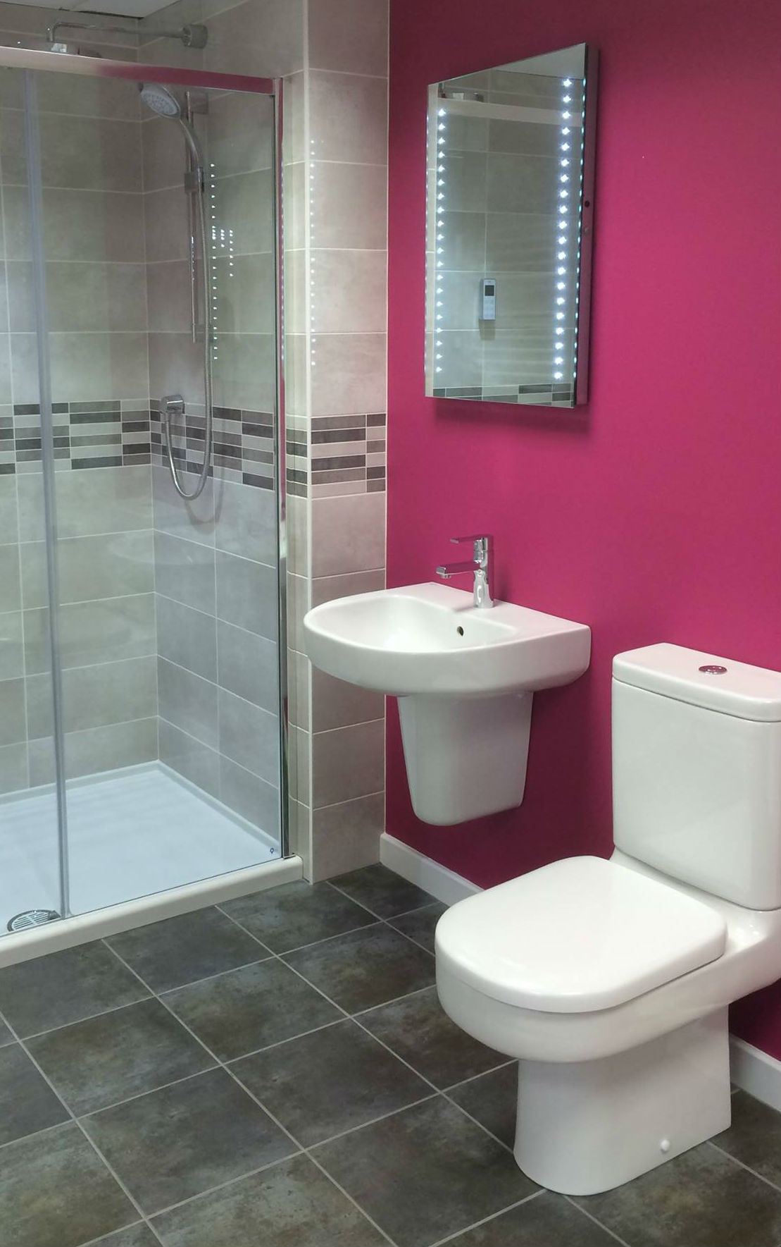 Fitted Bathrooms Bristol  Bespoke Bathroom Design and Installation