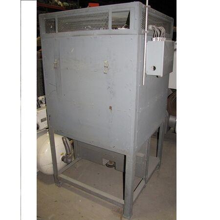 USED ELECTRIC LABORATORY FURNACE