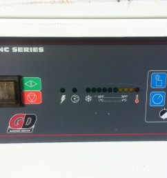gardner denver refrigerated air dryer photos [ 1609 x 1080 Pixel ]