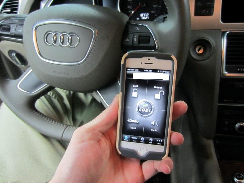 Remote Car Starter - JML Audio of St  Louis