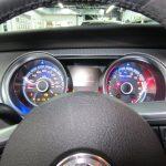 Ford Radar Detector