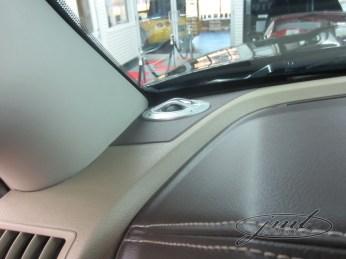 Dodge Ram Speaker Upgrade