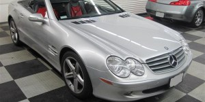 SL500 Technology