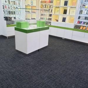 v cases sale 02 - Carpet Tiles smarten up V Cases Sale
