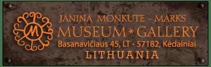 """Vaizdo rezultatas pagal užklausą """"Janinos morkutės marks muziejus galerija"""""""