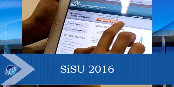 SiSU-2016