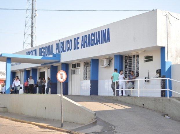 Justiça bloqueia mais de R$ 1,5 milhão para alimentação nos hospitais de Gurupi e Araguaína