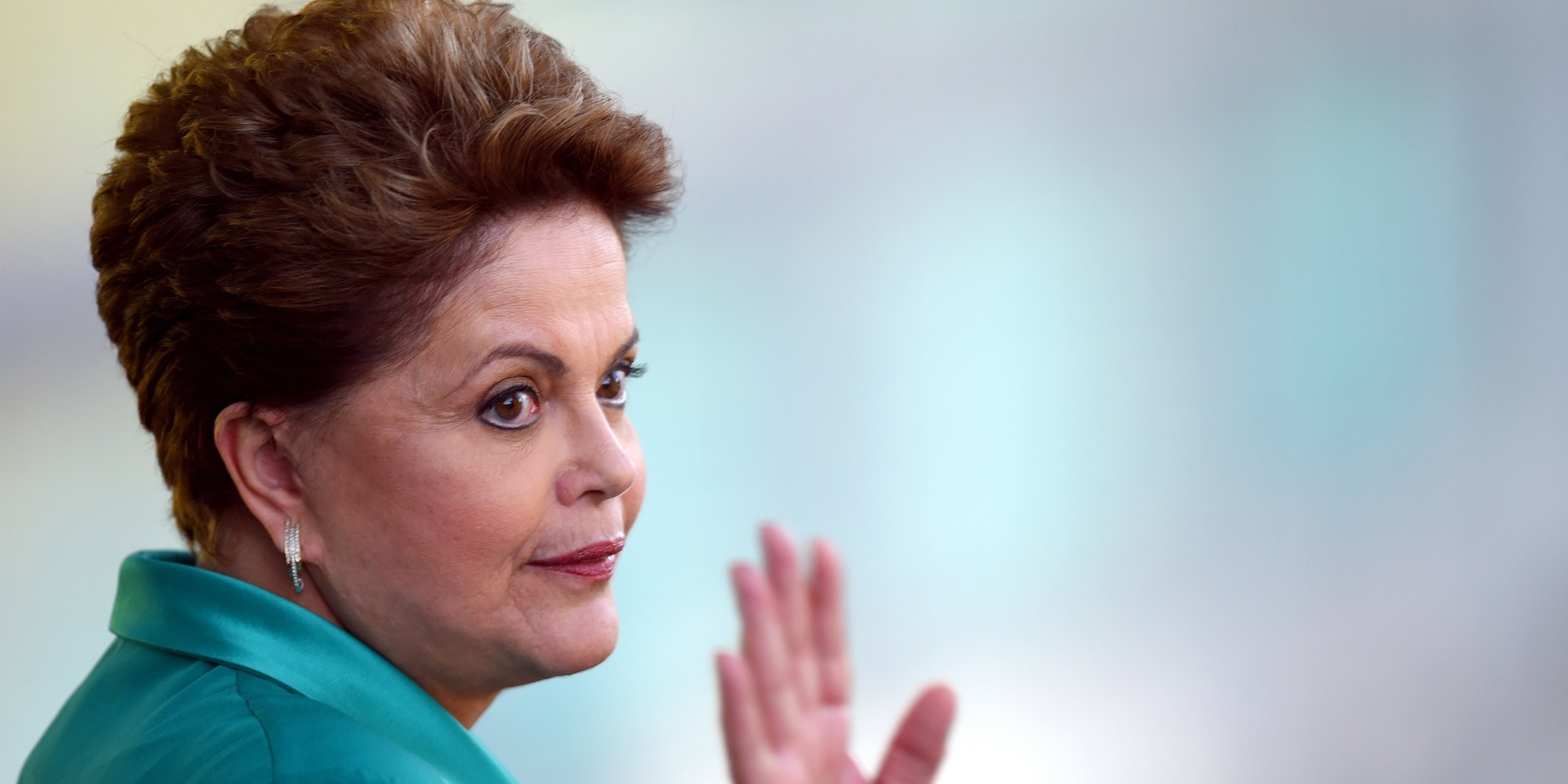 BRAZIL-ELECTIONS-CAMPAIGN-ROUSSEFF