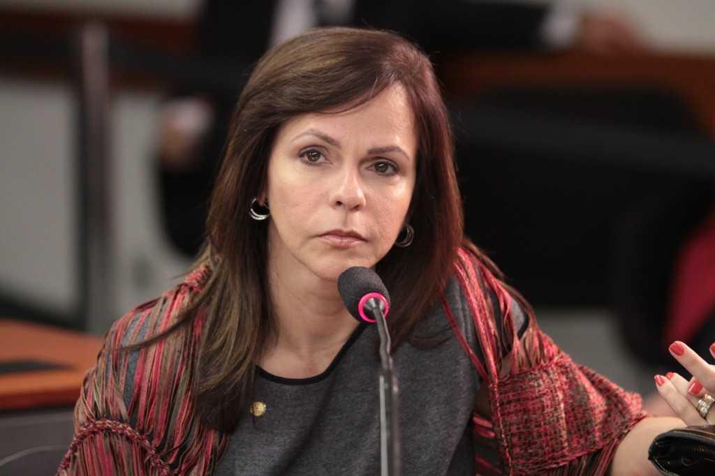 Dorinha Seabra afirma que Eduardo Siqueira é um excelente nome para Palmas