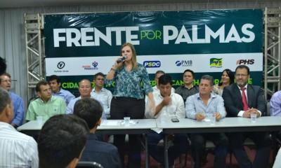 A frágil candidatura de Cláudia Lelis e o recuo do PHS e PMDB