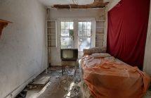 Abandoned Grand Catskills Resort Nevele - Jmore