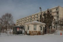 Abandoned Catskills Resort Brown' Hotel - Jmore