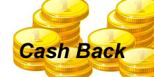 Cash-Back Mortgage