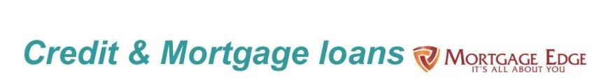 Credit Mortgage Loans