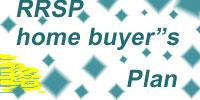 RRSP Home buyer's plan