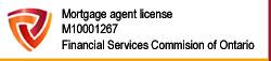 Licensed mortgage agent