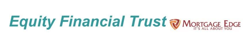 Equity Financial Trust