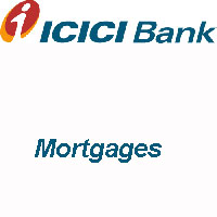 ICICI Bank Mortgages