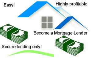 Become a Lender