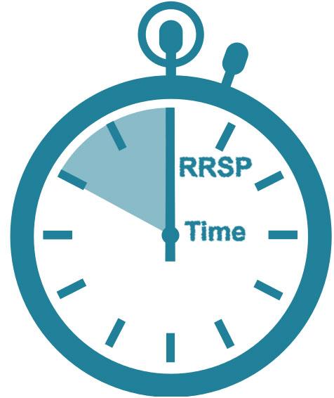 RRSP dead line