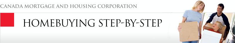 CMCH Homebuying Step by Step